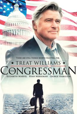 The Congressman HD Trailer