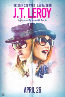 J.T. Leroy HD Trailer