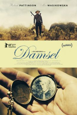 Damsel HD Trailer