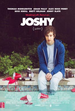 Joshy HD Trailer