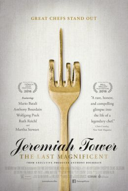Jeremiah Tower: The Last Magnificent HD Trailer