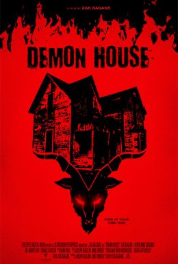 Demon House HD Trailer