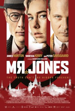 Mr. Jones HD Trailer
