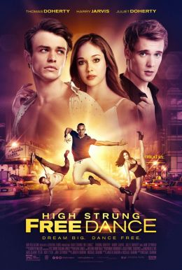 High Strung Free Dance