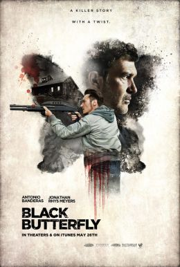 Black Butterfly HD Trailer
