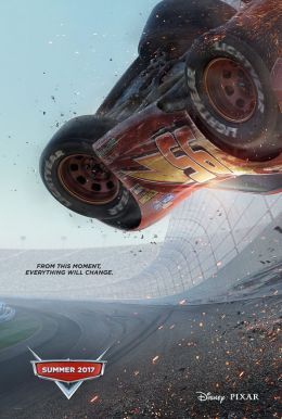 Cars 3 HD Trailer