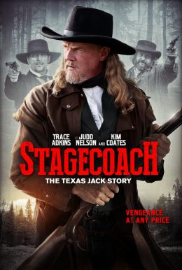 Stagecoach: The Texas Jack Story HD Trailer