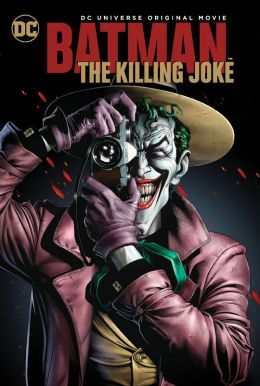 Batman: The Killing Joke HD Trailer