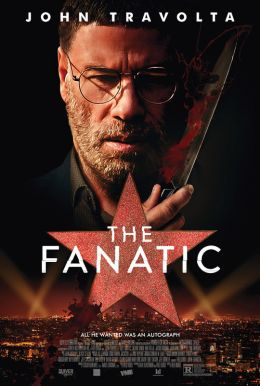 The Fanatic HD Trailer