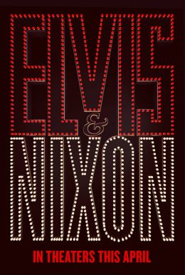 Elvis & Nixon HD Trailer