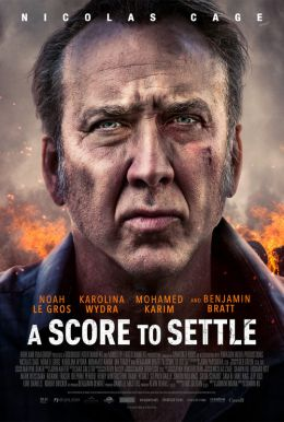 A Score To Settle HD Trailer