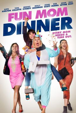 Fun Mom Dinner HD Trailer