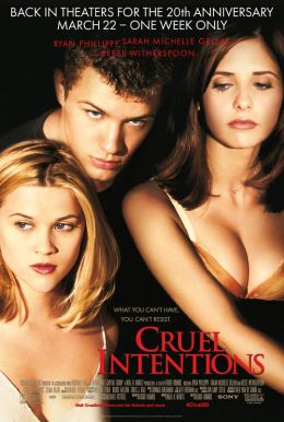 Cruel Intentions HD Trailer