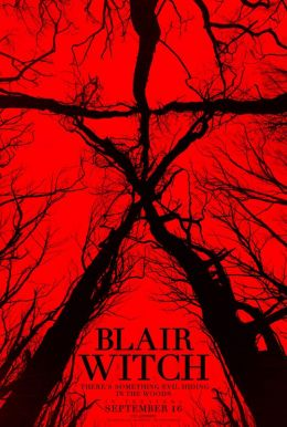 Blair Witch HD Trailer