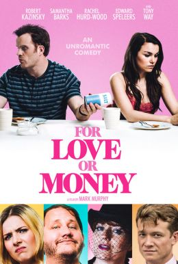 For Love Or Money HD Trailer