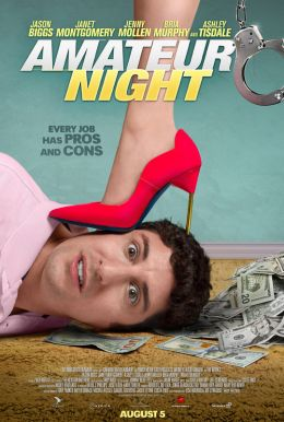 Amateur Night HD Trailer