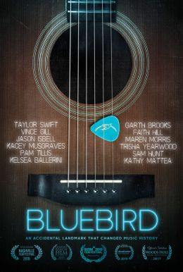Bluebird HD Trailer