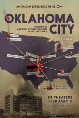 Oklahoma City HD Trailer