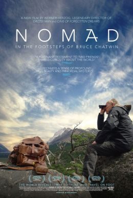 Nomad: In the Footsteps of Bruce Chatwin HD Trailer
