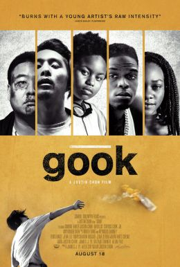 Gook HD Trailer