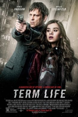 Term Life HD Trailer