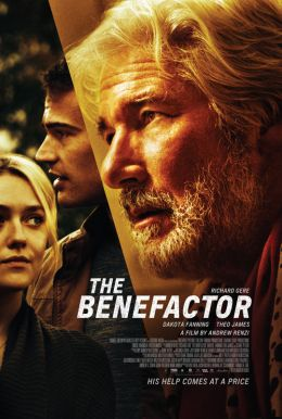 The Benefactor HD Trailer