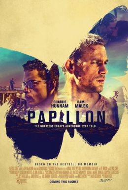 Papillon HD Trailer
