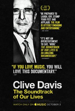 Clive Davis: The Soundtrack of Our Lives HD Trailer