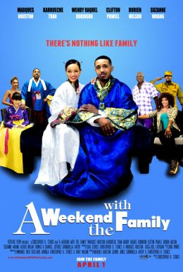 A Weekend with the Family HD Trailer
