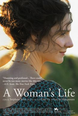 A Woman's Life HD Trailer