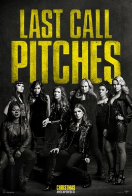 Pitch Perfect 3 HD Trailer