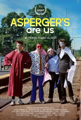 Asperger's Are Us HD Trailer