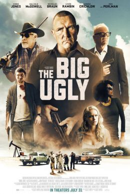 The Big Ugly HD Trailer
