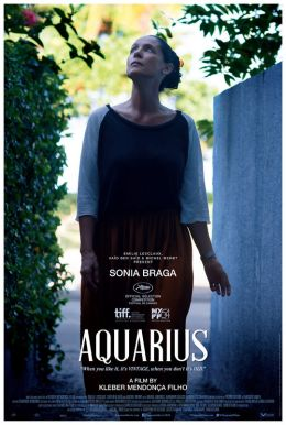 Aquarius HD Trailer