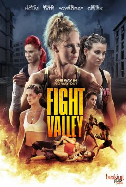 Fight Valley HD Trailer