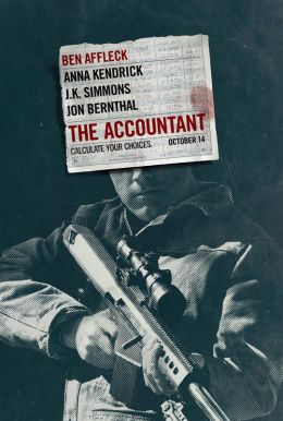 The Accountant HD Trailer