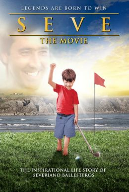 Seve: The Movie HD Trailer