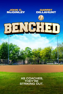 Benched HD Trailer