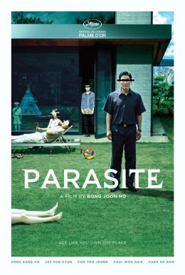 Parasite HD Trailer