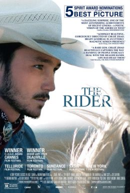 The Rider HD Trailer