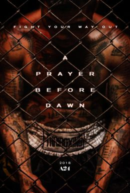 A Prayer Before Dawn HD Trailer