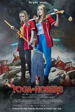 Yoga Hosers HD Trailer