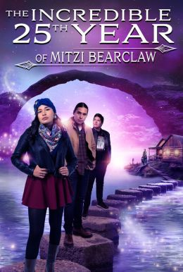 The Incredible 25th Year Of Mitzi Bearclaw HD Trailer