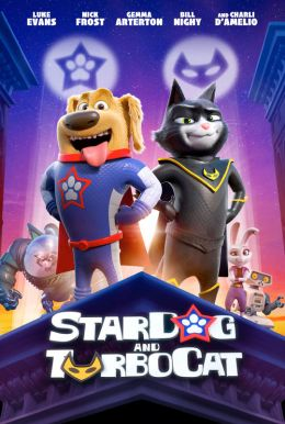 Stardog And Turbocat HD Trailer
