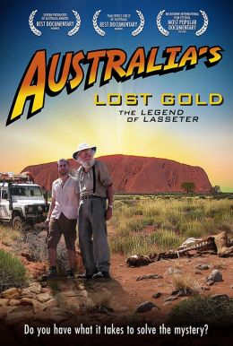Australia's Lost Gold HD Trailer