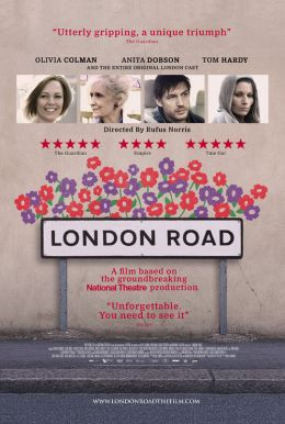 London Road HD Trailer