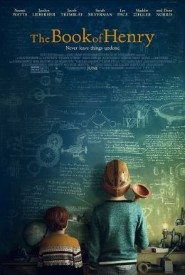 The Book of Henry HD Trailer