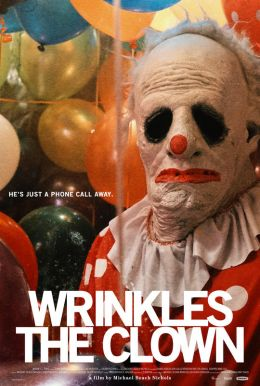Wrinkles The Clown HD Trailer