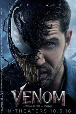 Venom HD Trailer