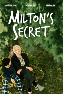 Milton's Secret HD Trailer